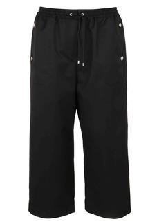 Kenzo Cropped Pants
