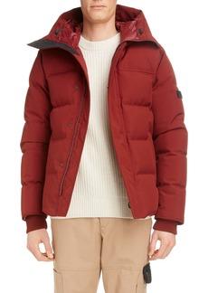 KENZO Down Puffer Jacket