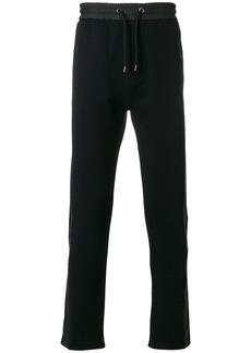 Kenzo drawstring sweatpants - Black
