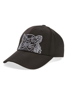 KENZO Embroidered Ball Cap