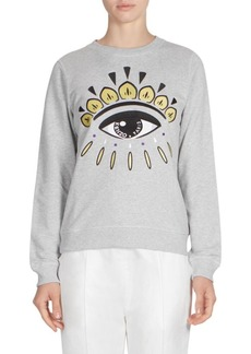 Kenzo Eye Graphic Sweatshirt