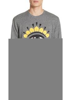 KENZO Eye Graphic Sweatshirt