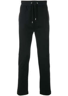 Kenzo Fleece trousers - Black