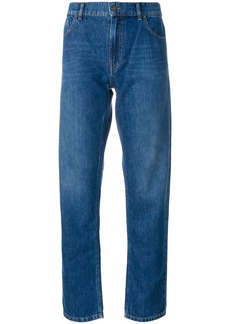 Kenzo Hyper Kenzo boyfriend jeans - Blue