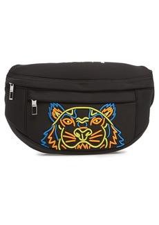 KENZO Icon Embroidered Belt Bag