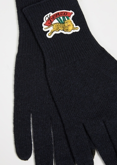KENZO Jumping Tiger Women Gloves