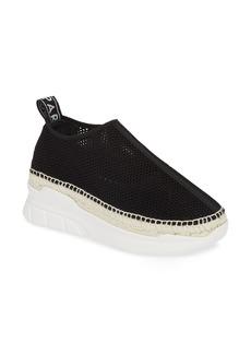 KENZO K-Lastic Espadrille Sneaker (Women)