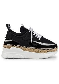 Kenzo K Lastic Low Top Sneaker