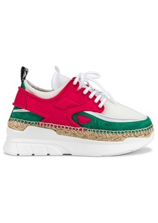Kenzo K-Lastic Low Top Sneaker