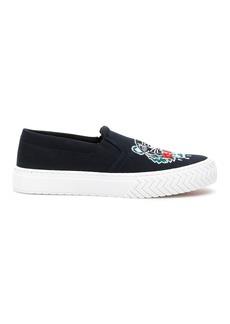Kenzo K-skate Slip-on Sneakers