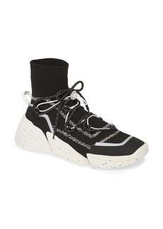 KENZO K-Sock Slip-On Sneaker (Women)