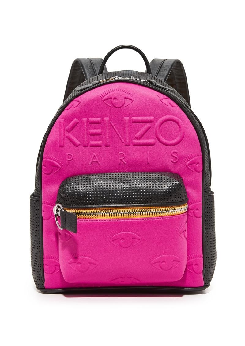 6a534056 SALE! Kenzo KENZO Kalifornia Backpack