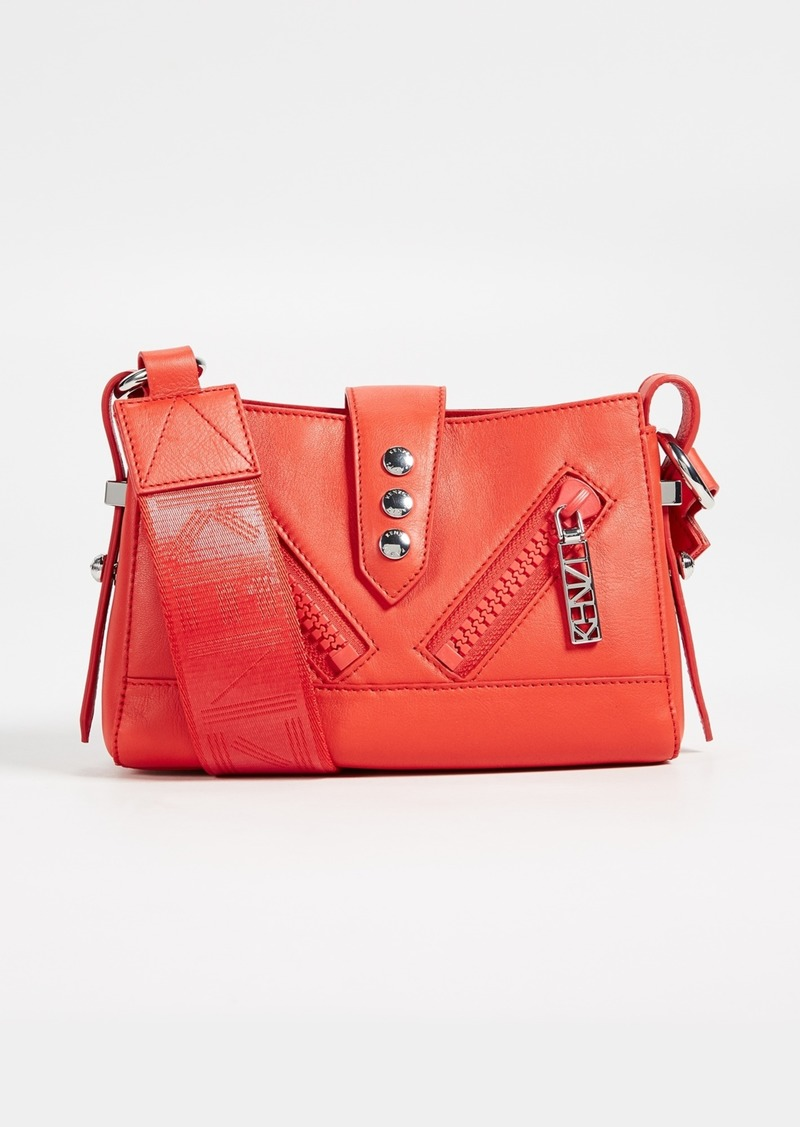 094ca43f SALE! Kenzo KENZO Kalifornia Mini Shoulder Bag