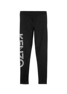 Kenzo Kenzo Logo Legging