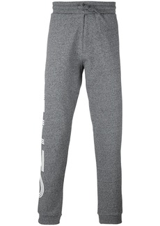 Kenzo Kenzo Paris track pants - Grey