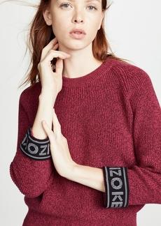 KENZO Kenzo Sport Comfort Sweater