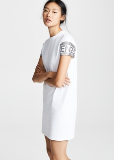 KENZO Kenzo Sport T-Shirt Dress