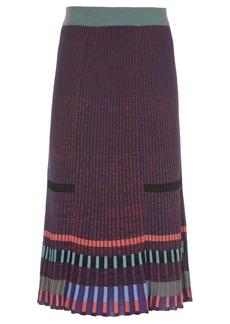 Kenzo Knitted Skirt