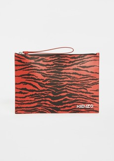KENZO Large Pouch