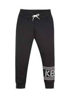Kenzo Logo Drawstring Lounge Pants  Size 8-12