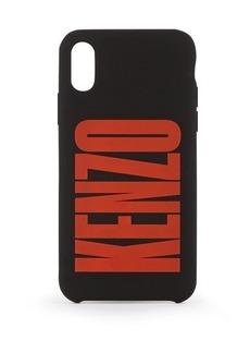 Kenzo logo iPhone X case