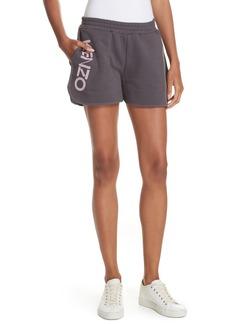 KENZO Logo Sport Shorts