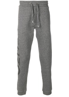 Kenzo logo tracksuit bottoms - Grey