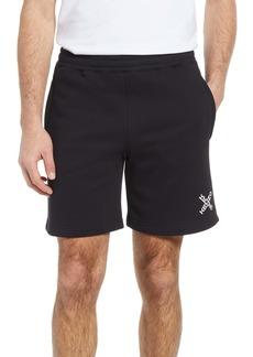 KENZO Men's Classic Sport Shorts