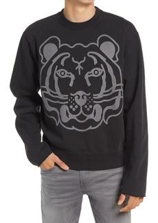 KENZO Men's K-Tiger Classic Sweatshirt