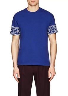Kenzo Men's Logo Cotton Jersey T-Shirt