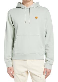 KENZO Men's Tiger Crest Classic Hooded Sweatshirt