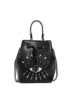 KENZO Mini Bucket Bag