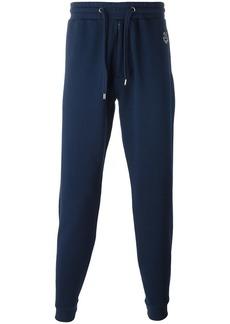 Kenzo Mini Tiger track pants - Blue