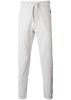 Kenzo Mini Tiger track pants - Grey