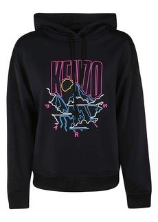 Kenzo Mountain Cords Hoodie