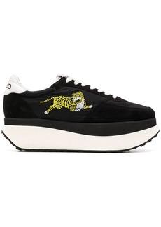 Kenzo Move platform sneakers