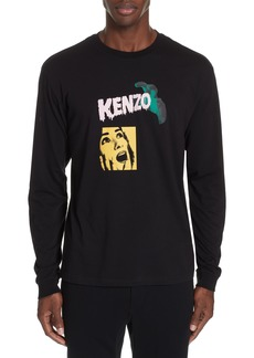 KENZO Movie Poster T-Shirt
