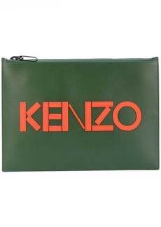 Kenzo Paris clutch