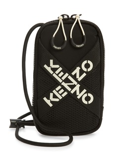 KENZO Phone Case on a Strap