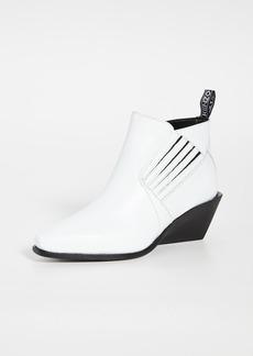 KENZO Rider Boots