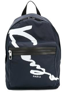 Kenzo Signature backpack
