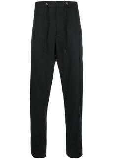 Kenzo Single Pleated trousers - Black