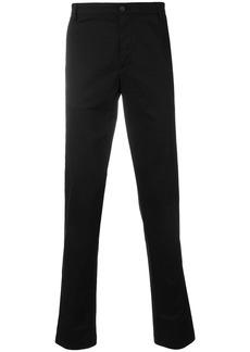 Kenzo slim trousers - Black
