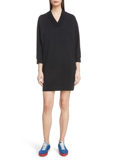 KENZO Sport Sweatshirt Dress