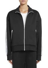 Kenzo Sport Zip-Up Jacket
