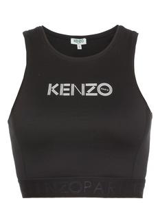 Kenzo Sportive Crop Top