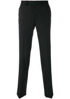 Kenzo straight-leg trousers - Black