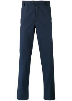 Kenzo straight leg trousers - Blue