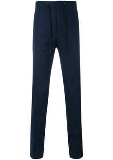 Kenzo straight-leg trousers - Blue
