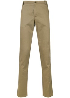 Kenzo straight-leg trousers - Nude & Neutrals
